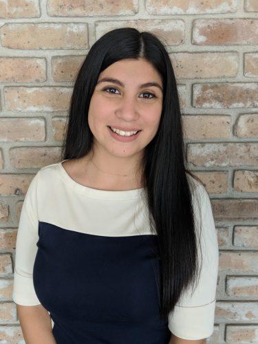 Jessica Medina, MS, LMFT-Associate